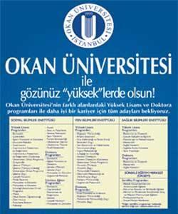 OkanUniversitesi