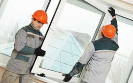 PVC Pencere ve Alüminyum Montaj Ustası - Ümraniye