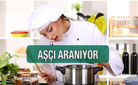 "Fabrikaya ""Aşçı"" - Ataşehir Ferhatpaşa"