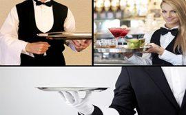Çankaya Garson İş İlanları