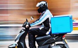 Kozyatağı A2 Ehliyetli Motorcu İş İlanları