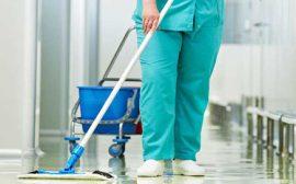 Ehliyetli Bayan Temizlik Personeli / Pendik