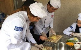 Aşçı Yardımcısı İş İlanları l Kadıköy