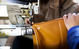 Çanta Makinacısı - Esenler Giyimkent